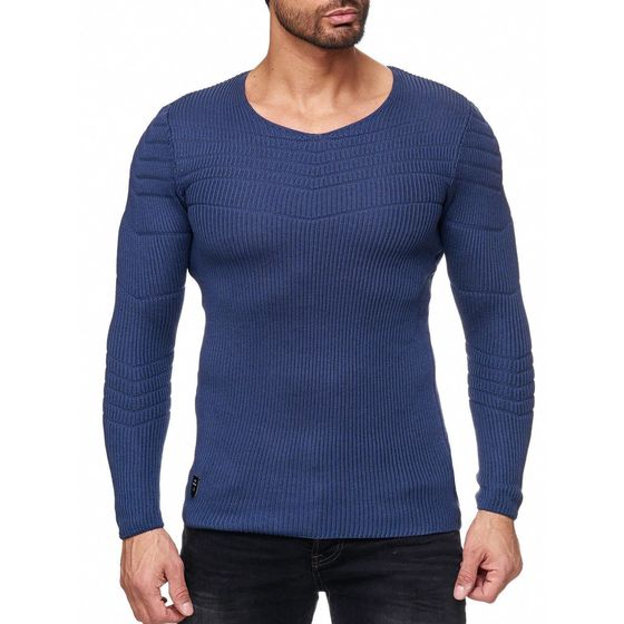 Red Bridge Herren Winter Arrow Strickpullover Pullover...