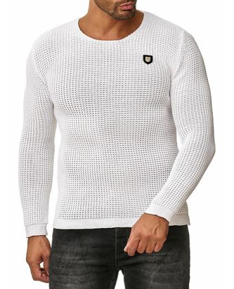 Red Bridge Herren Men of the Year Strickpullover Pullover...