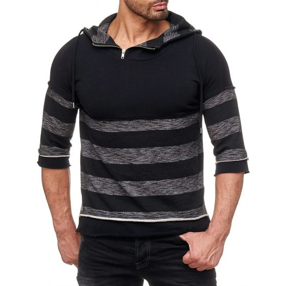 Red Bridge Herren Asymmetrical Special designer RBC Sweat...