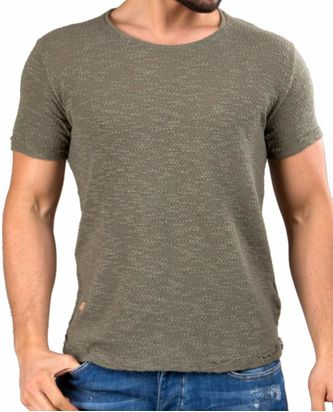 Red Bridge Herren T-Shirt Breeze and Streets Ripped...