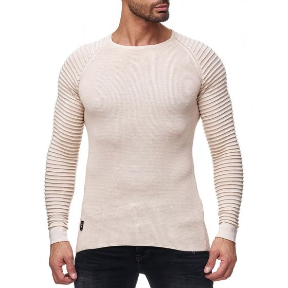Red Bridge Herren Classic RBC Strickpullover Pullover...