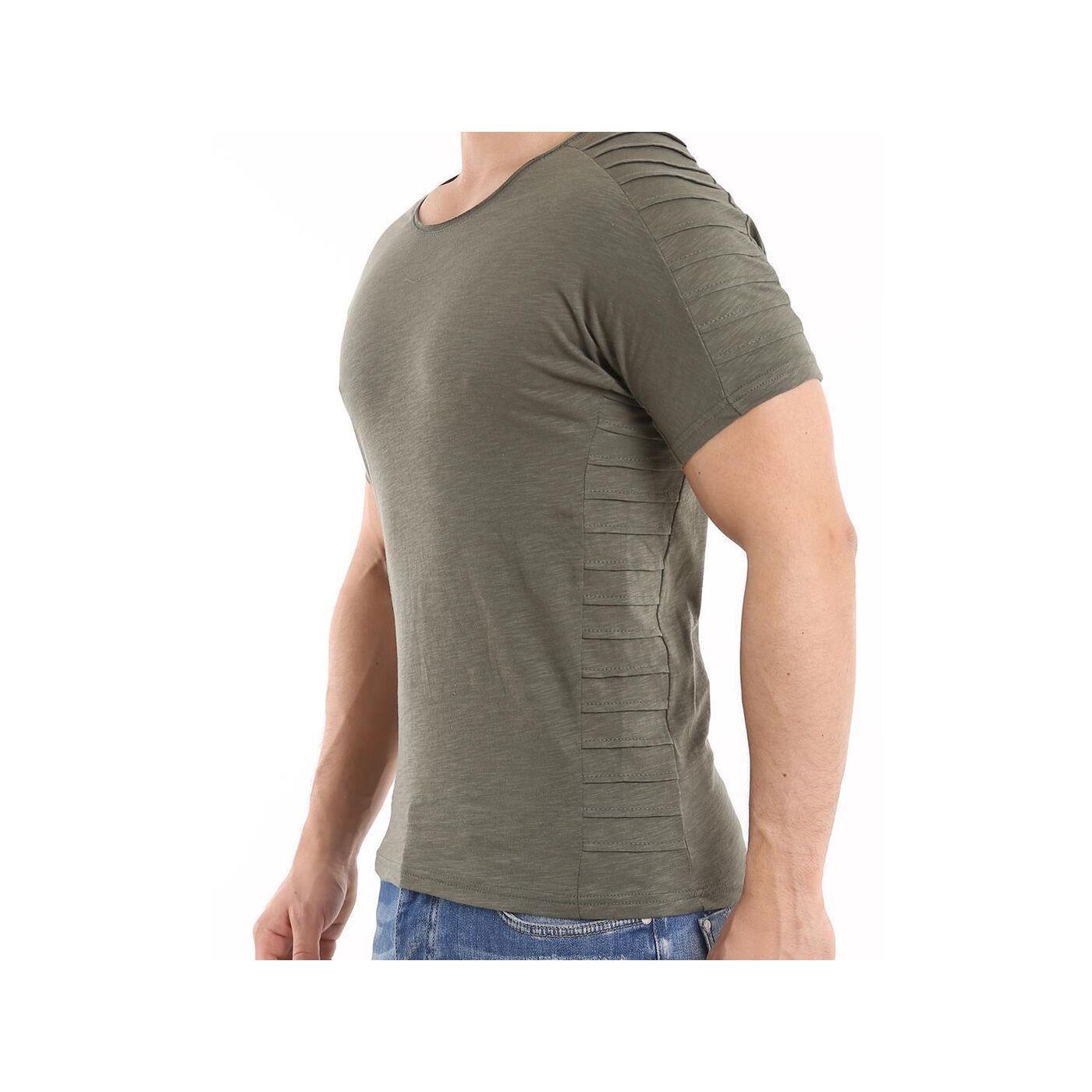 Red Bridge Herren T Shirt folded motiv RBC Band kurzarm Shirt ...
