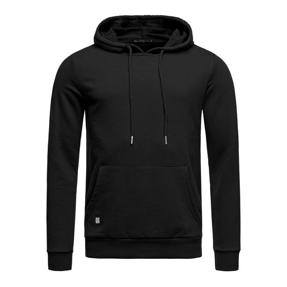 Red Bridge Herren Kapuzenpullover Hoodie Premium Basic