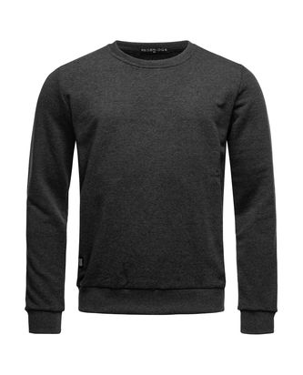 Red Bridge Herren Crewneck Sweatshirt Pullover Premium Basic