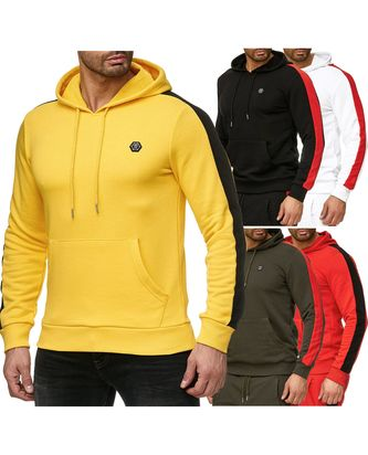 Red Bridge Herren Kapuzenpullover Hoodie Sweatshirt Chill...