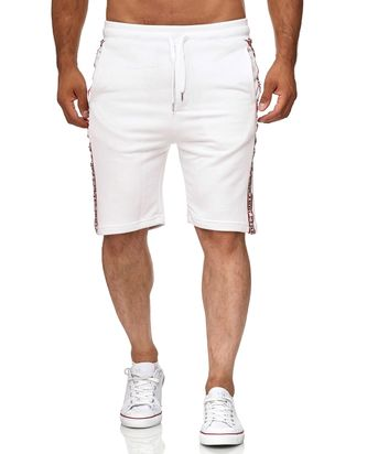 Red Bridge Herren Short Kurze Hose Sweatpants Jogginghose...