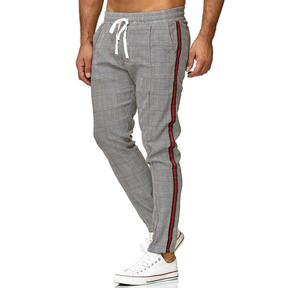 Red Bridge Herren Hose Luxury Line Jogg Pants...