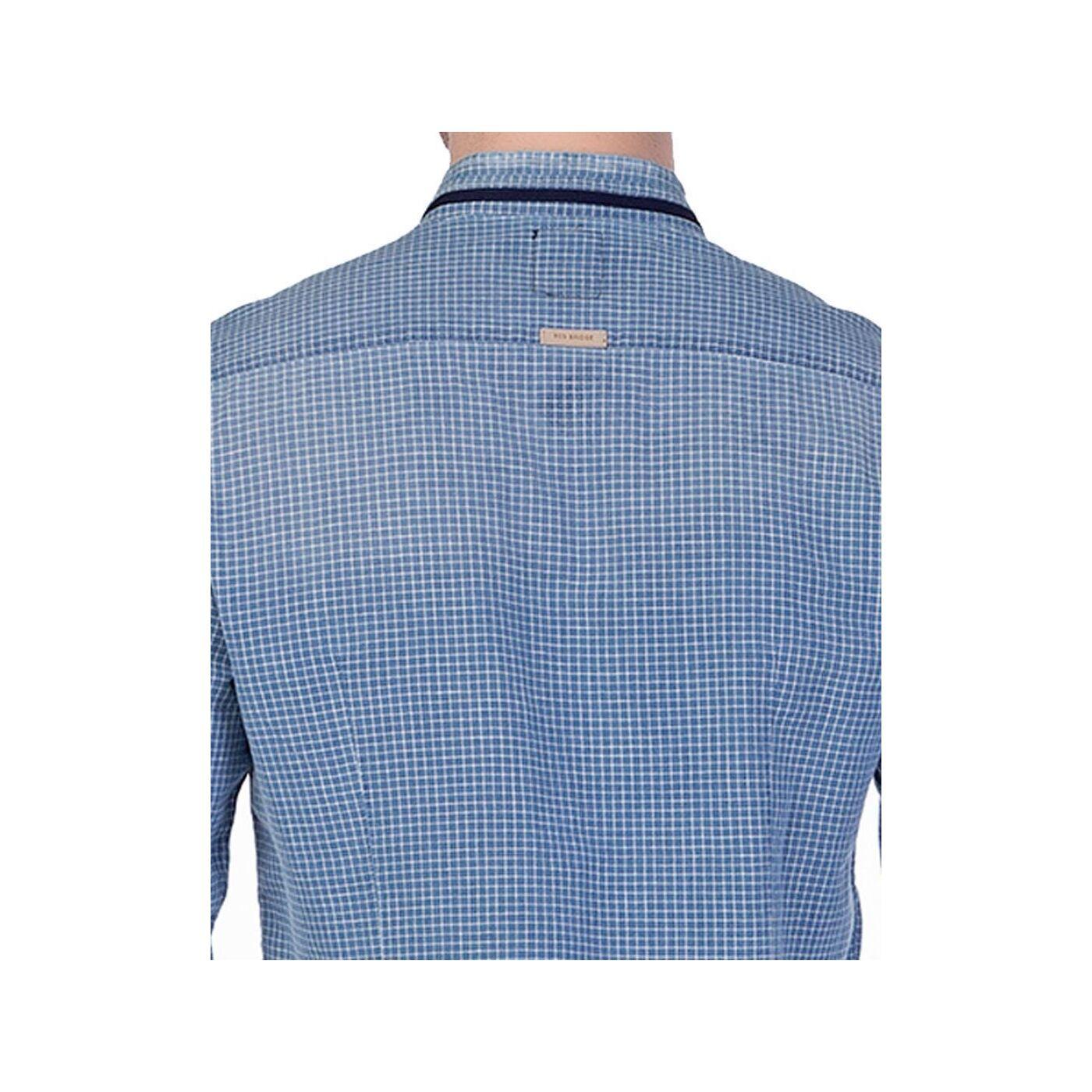 redbridge fresh vintage checkered hemd m5015 standard 18 99. Black Bedroom Furniture Sets. Home Design Ideas