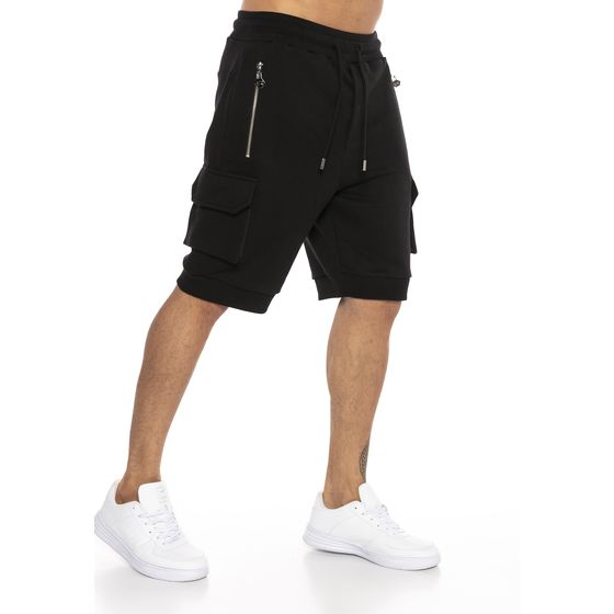 Red Bridge Herren Shorts Kurze Hose Cargo Premium