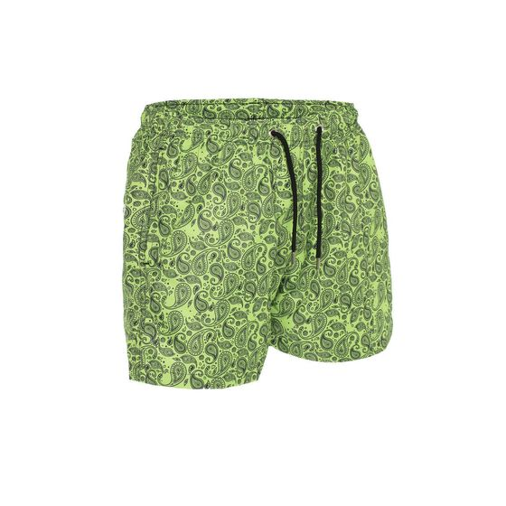 Red Bridge Herren Shorts Kurze Hose Badeshorts...