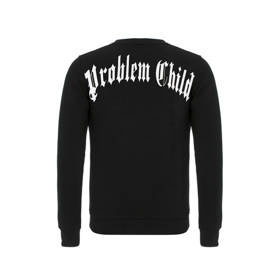 Red Bridge Herren Pullover Sweatshirt Rundhals Problem Child