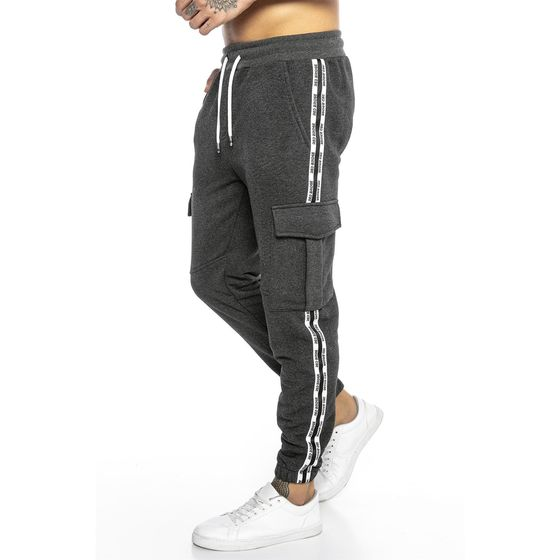 Red Bridge Herren Jogginghose Freizeit-Hose Sweat-Pants...