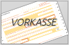 Payment in advance vorkasse
